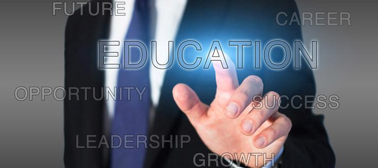 تقويم الأداء الاشرافي التعليمي