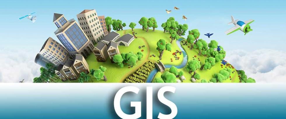 دورة نظم المعلومات الجغرافية (GIS)