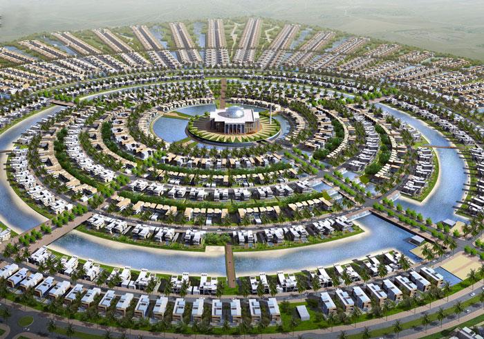 دورة التخطيط الحضري – ماليزيا كمثال