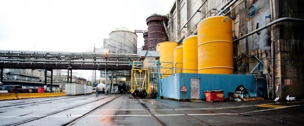 إدارة المشاريع للمهندسين الكيميائيين