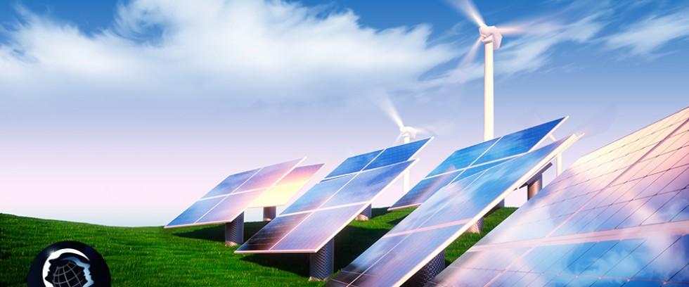 دورة الطاقة الشمسية ودمجها بالشبكات الكهربائية