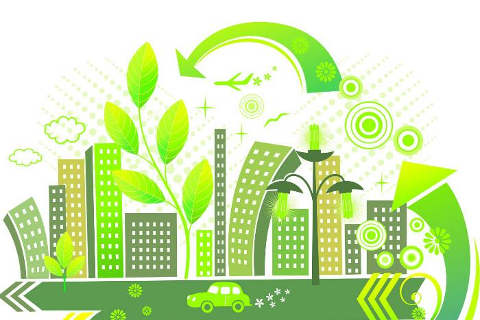 دورة إستخدام الطاقة المتجددة في مشاريع البناء وطرق توفير استهلاك الطاقة