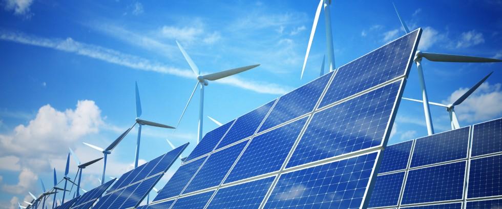 دورة الدمج بين طاقة الرياح والطاقة الشمسية