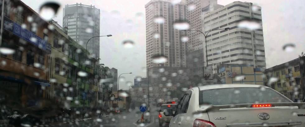 إدارة وتصريف مياه الأمطار في المناطق الحضرية – التجربة الماليزية