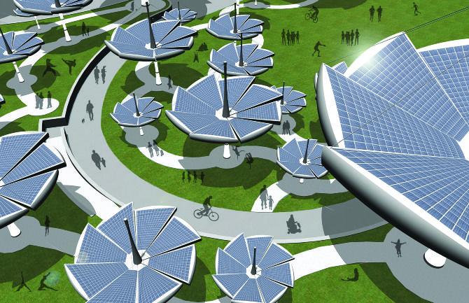 دورة الشبكة الكهربائية بين الإستقرار والتحكم والتوليد المستدام