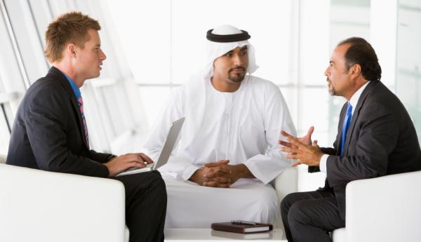 دورة مهارات الأتصال والتفاوض المتقدمة