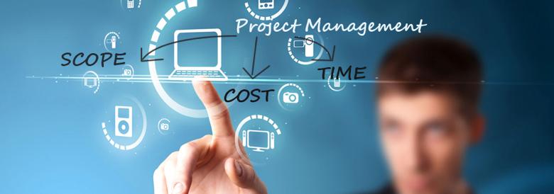 دورة متقدمة في إدارة المشاريع بنجاح
