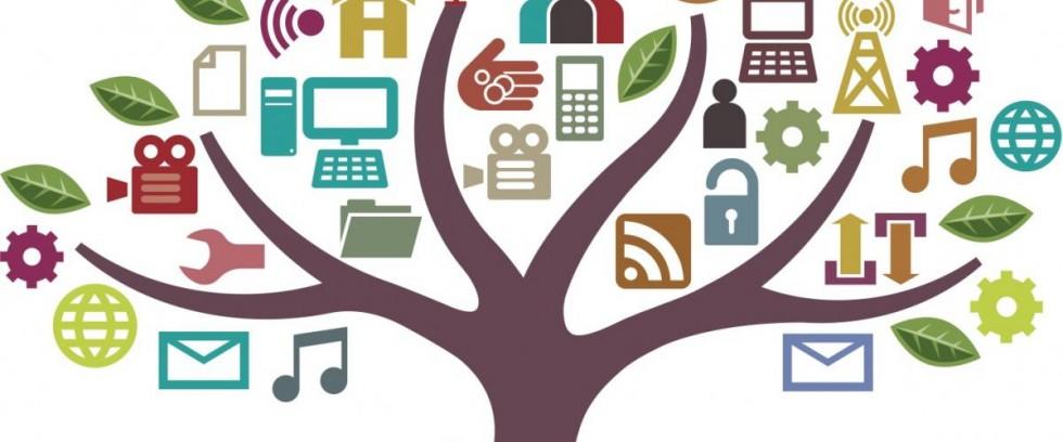 ورشة عمل في مهارات إدارة مواقع التواصل الاجتماعي